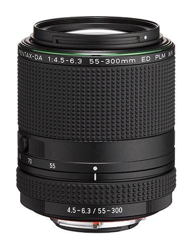 PENTAX-DA 55-300mmF4.5-6.3ED