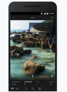 androidLR2