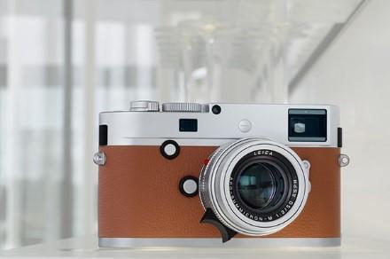 The Leica APO-Summicron-M 50 mm f/2 ASPH. (silver anodised)