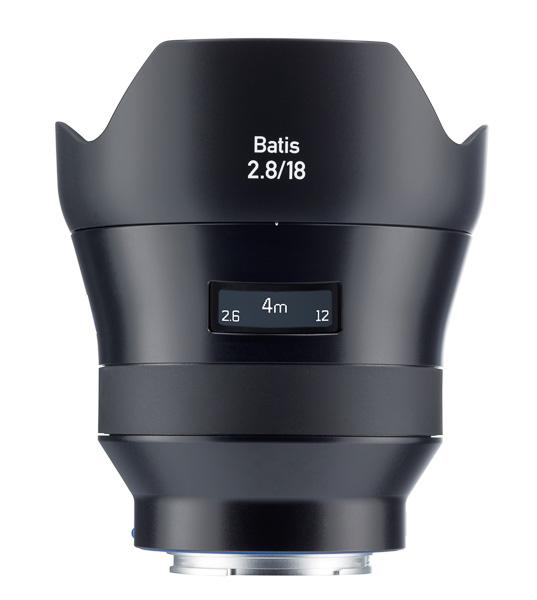 Zeiss Batis-2