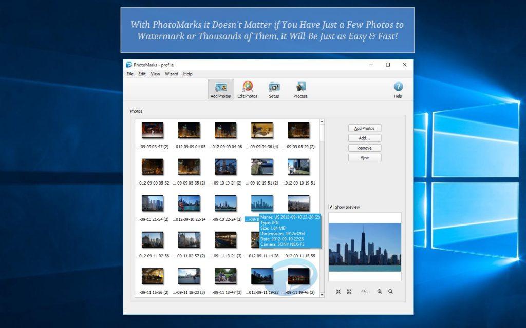 photomarks