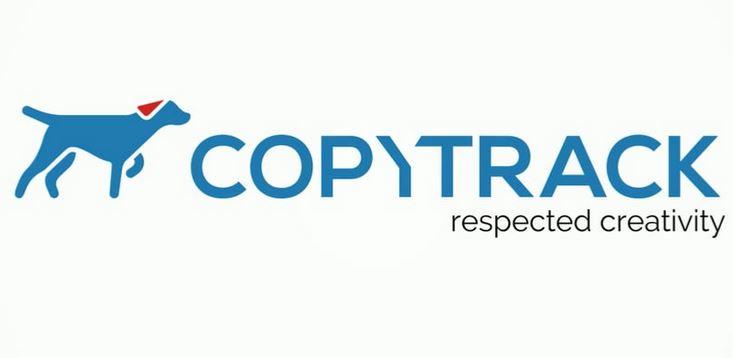 Copytrack Internet image copyright tracking service