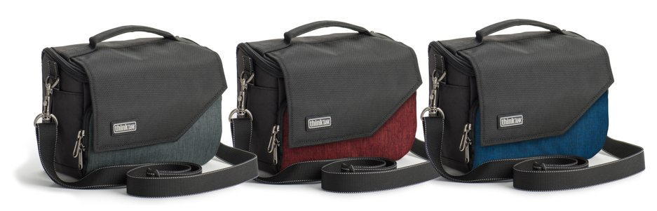 Think Tank Photo Mirrorless Mover New Colorways