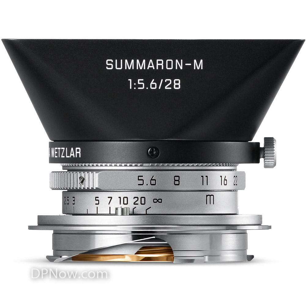 Leica Summaron-M