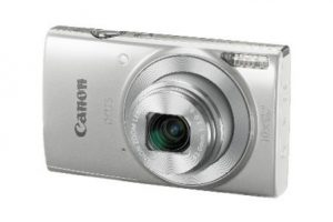 Canon Ixus i90