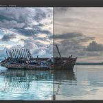 Affinity Photo for Windows screen showing tone mapping function