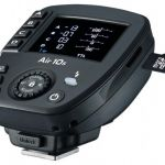 Nissin Air10s wireless commander(Micro SD card slot for firmware update)
