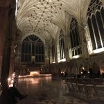 Ely Cathedral Lady Chapel with Zeiss ExoLens Wide