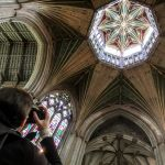 Ely Cathedral Octagon with Zeiss ExoLens Wide