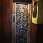 Game of Thrones Door with Zeiss ExoLens Wide
