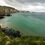 Irish coast with Zeiss ExoLens Wide