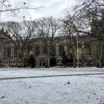 University of Michigan without Zeiss ExoLens Wide