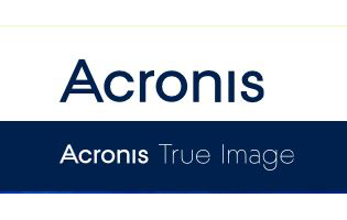 Acronis True Image backup software
