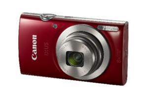 Canon Ixus i85