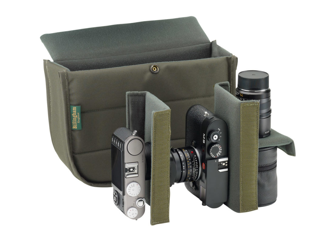 Billingham Introduces The Hadley Small Pro Digital Photography Now